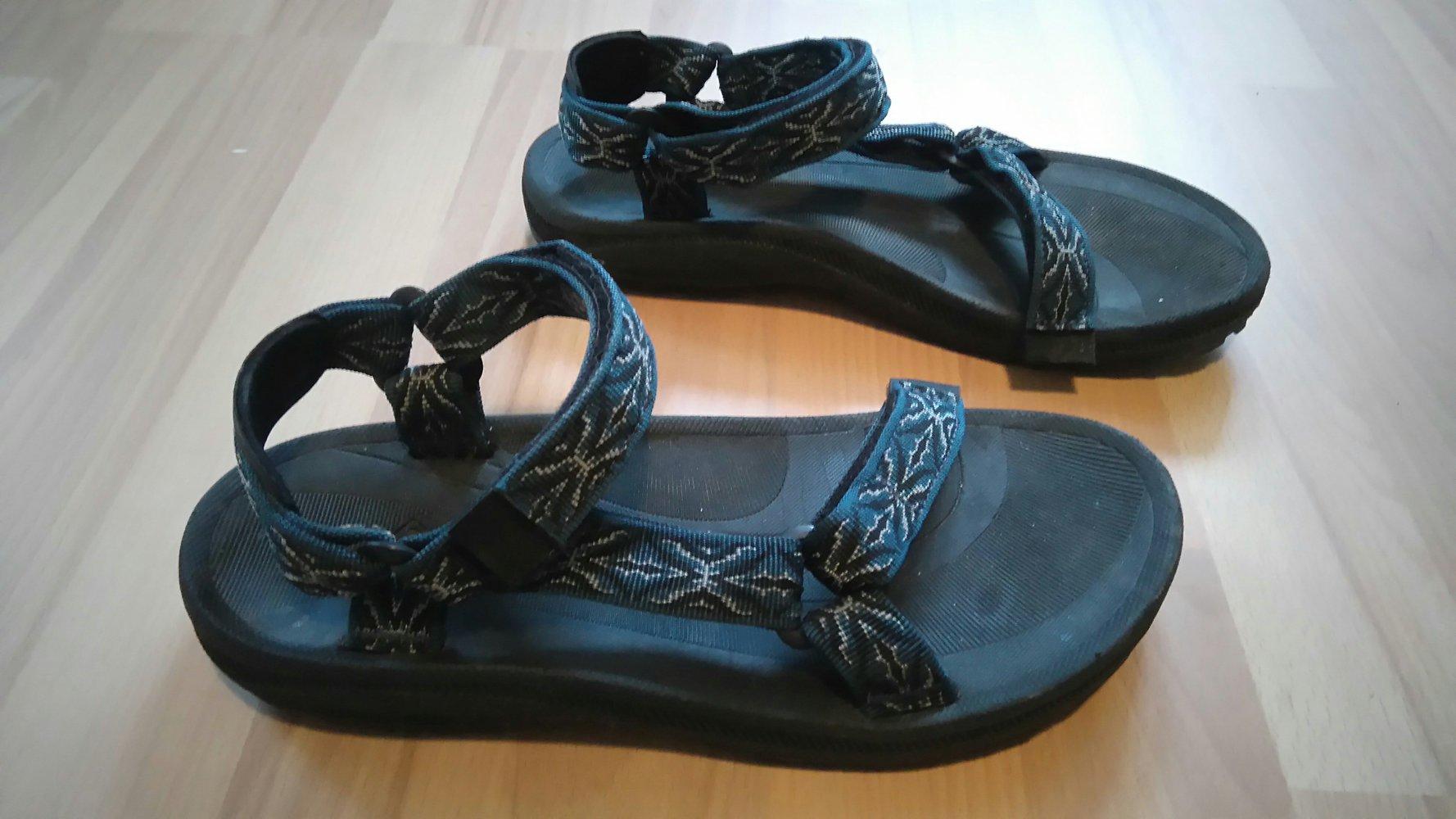 teva trekking sandalen. Black Bedroom Furniture Sets. Home Design Ideas