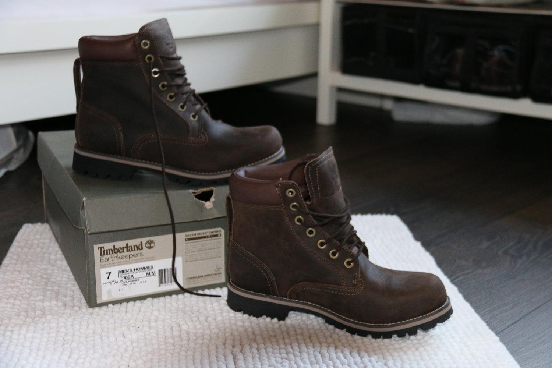 !NEU! Timberland Boots Stiefel braun gr.40 !NEU!