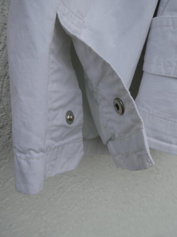 345a5d0678c5 s.Oliver – Damen Jacke kurz, weiß – Gebraucht, fast wie neu ...