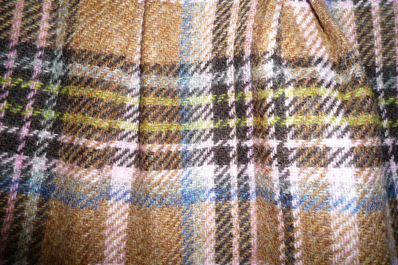 Boden faltenrock kilt wolle tweed for Boden damenmode