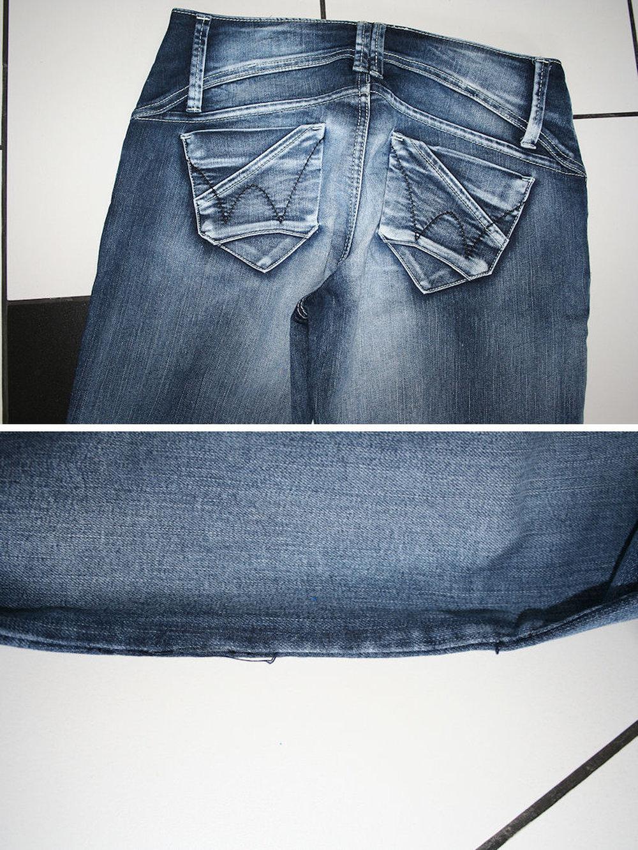 blaue Damen Jeans Gr.S 38   Blind Date   Mister   Lady    Kleiderkorb.de 1dfe410761