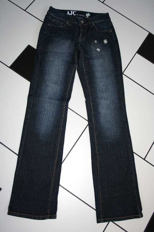 dunkle AJC Jeans Gr.34   Gr.XS   Mädchen   Damen    Kleiderkorb.de 99f53b1f8f