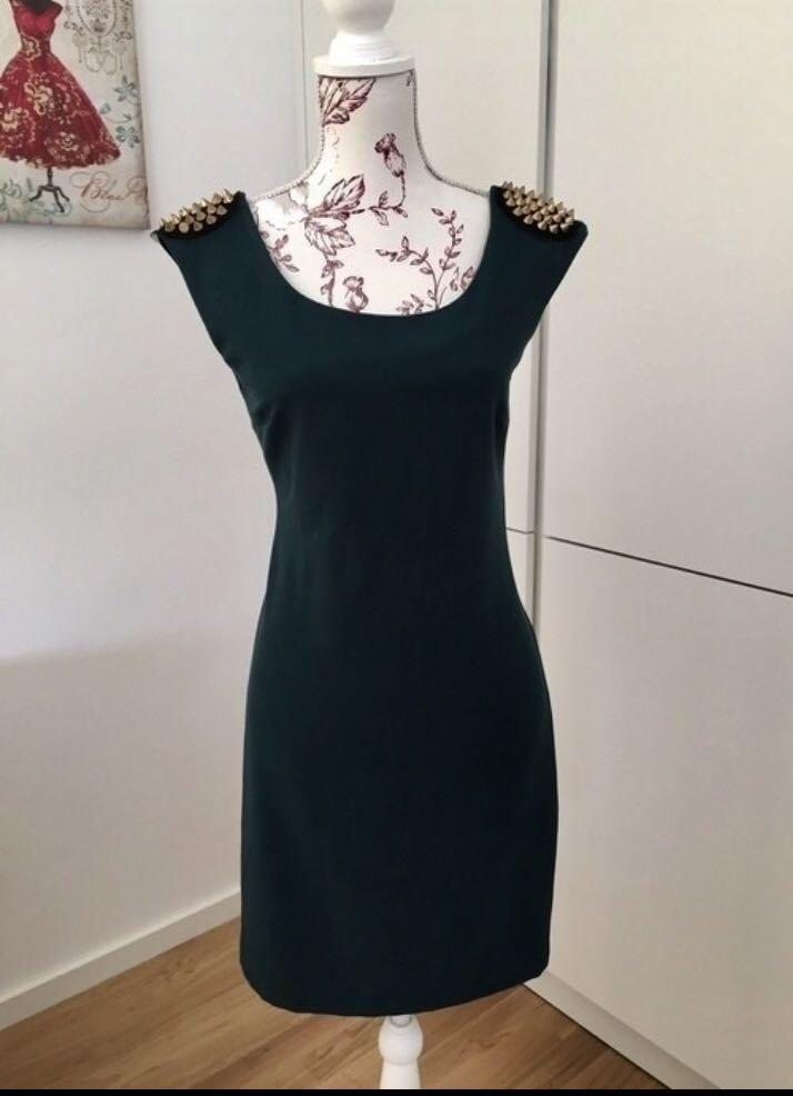 Imperial - Neuwertiges Cocktailkleid partykleid Kleid 36/38 ...