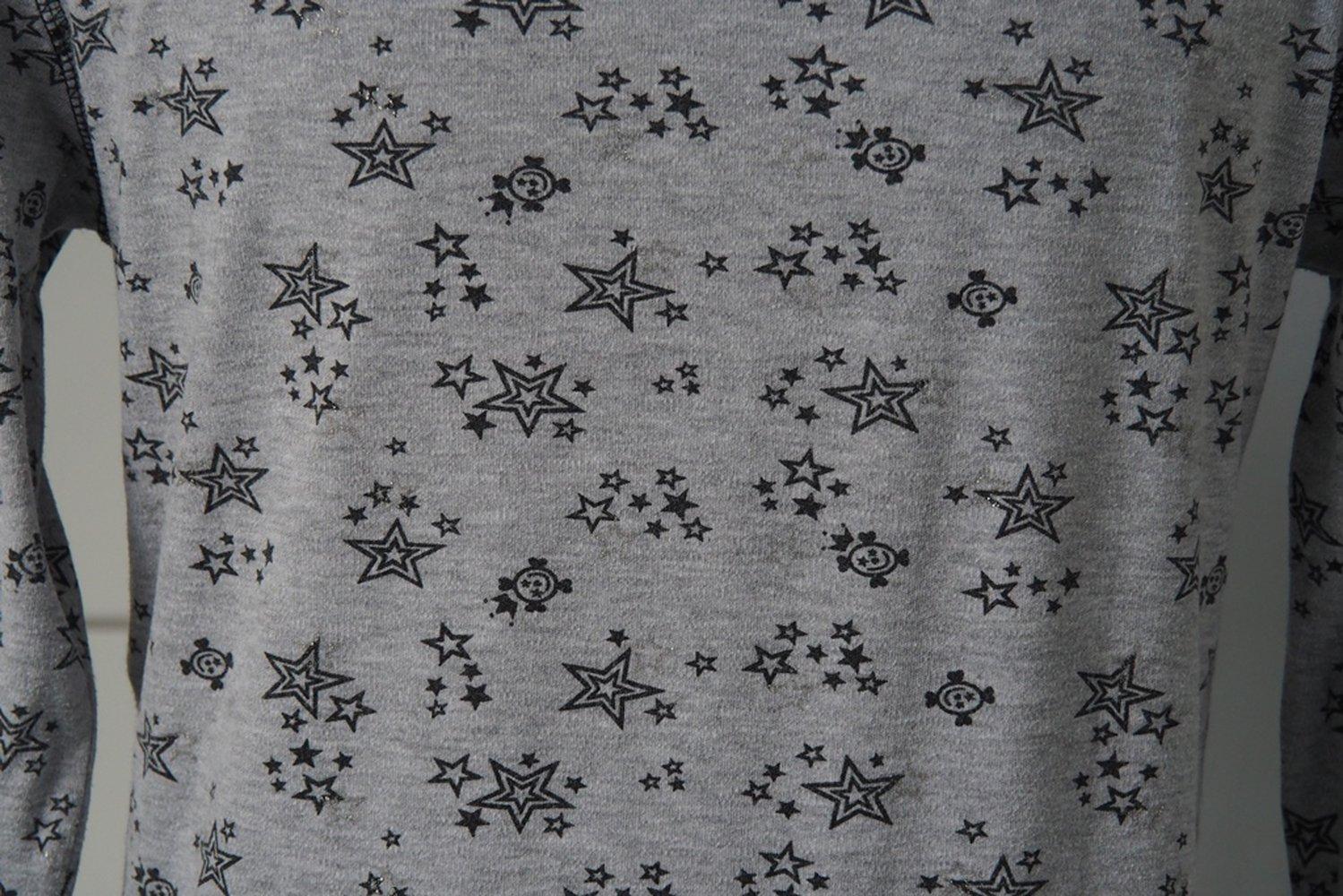 wunderbar grauer teppich mit stern bild erindzain. Black Bedroom Furniture Sets. Home Design Ideas