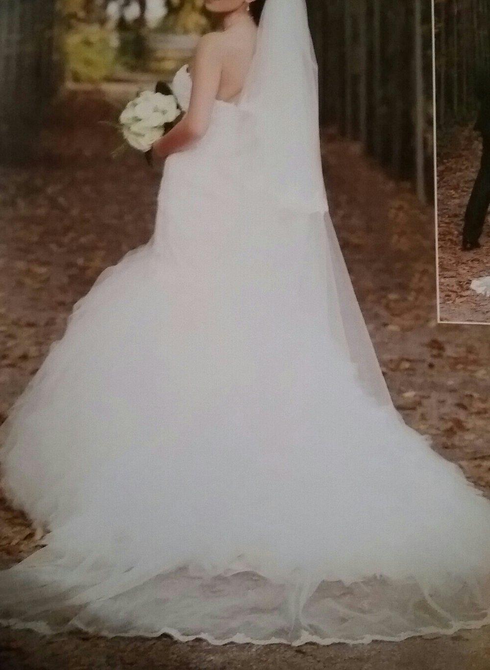 Brautkleid gebraucht :: Kleiderkorb.de