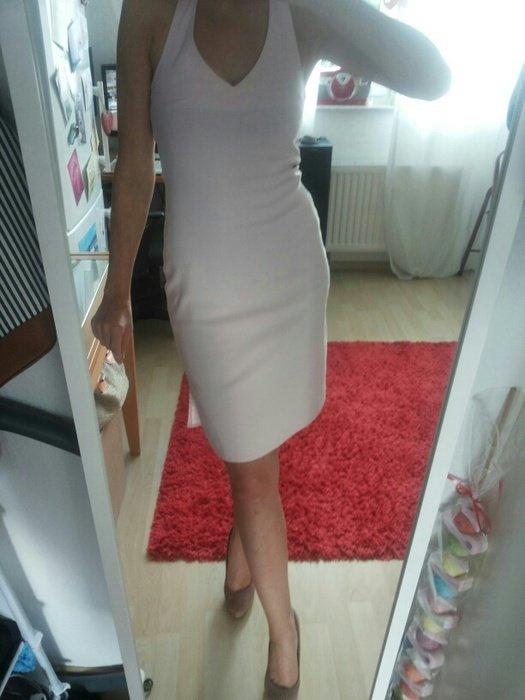 Rosa Kleid Von Orsay Kleiderkorb De