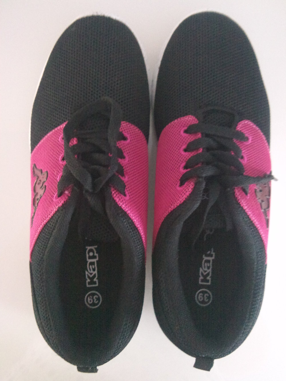 newest collection d2984 42d95 Kappa Schuhe Sneaker