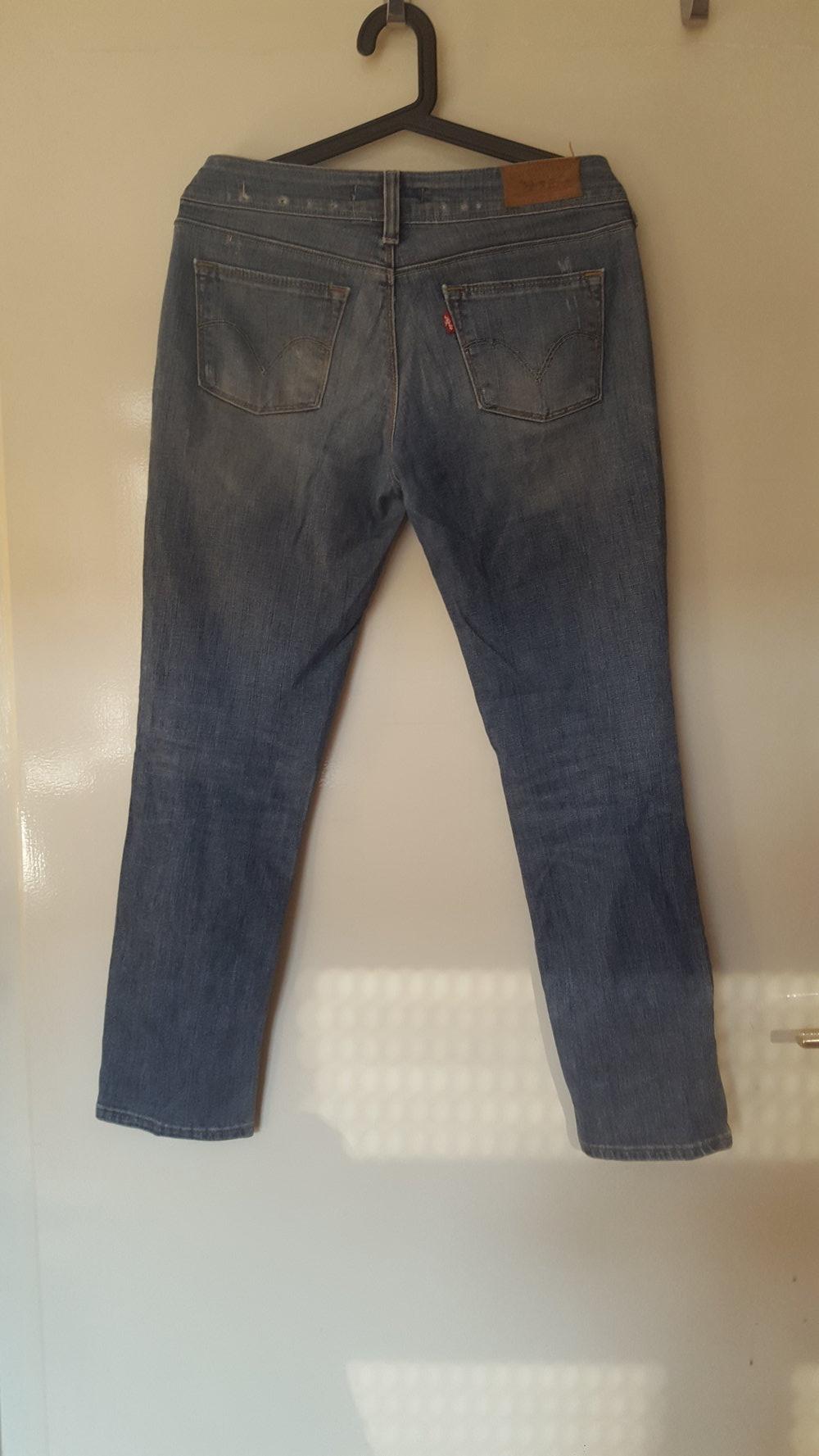 levis 571 slim fit jeans. Black Bedroom Furniture Sets. Home Design Ideas