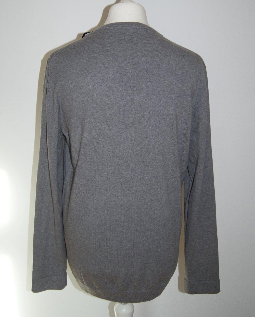 tom tailor pullover neu mit etikett gr xxl herren pulli. Black Bedroom Furniture Sets. Home Design Ideas