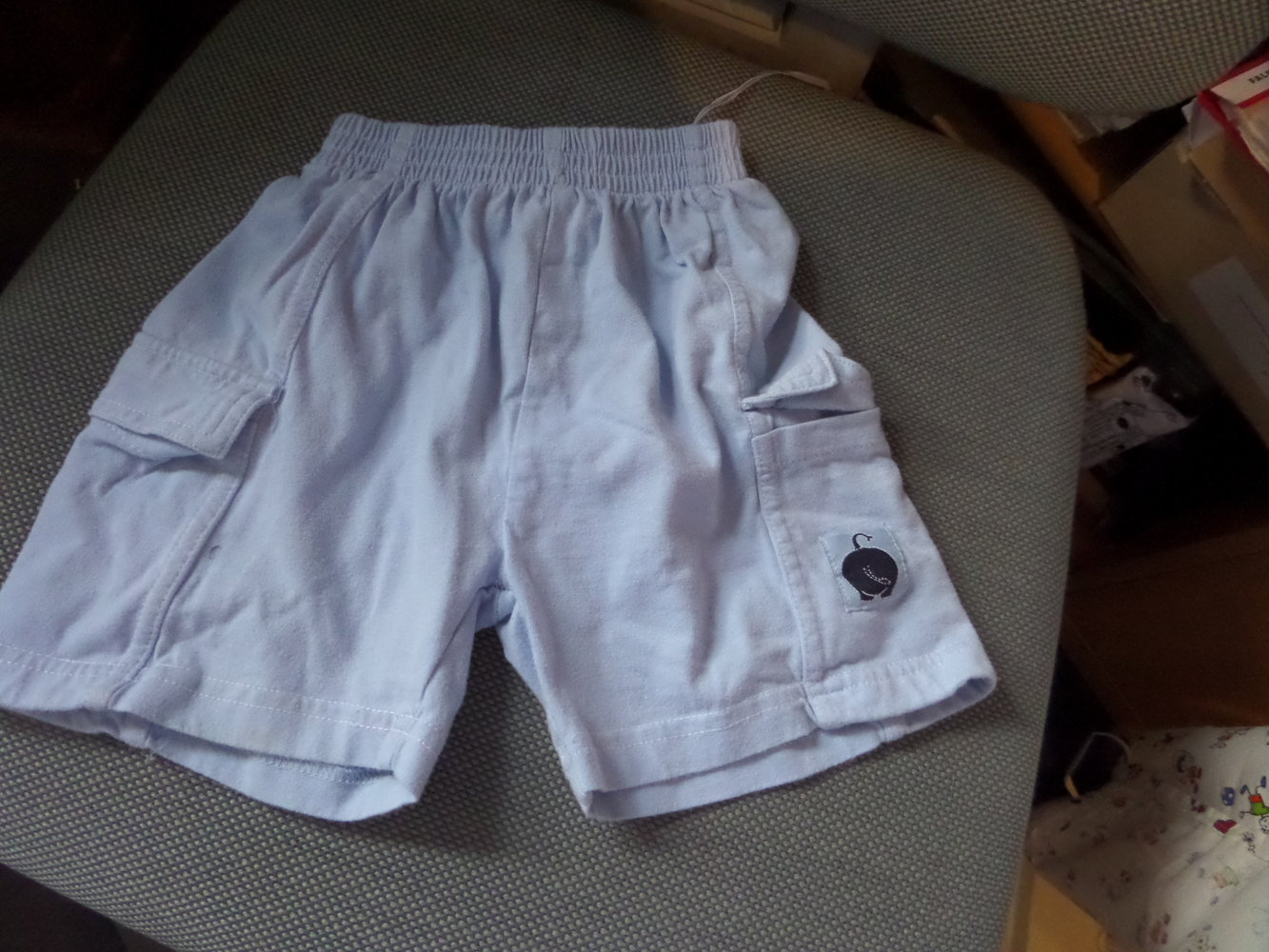 tolle Hose// Shorts Gr 80 von Topolino