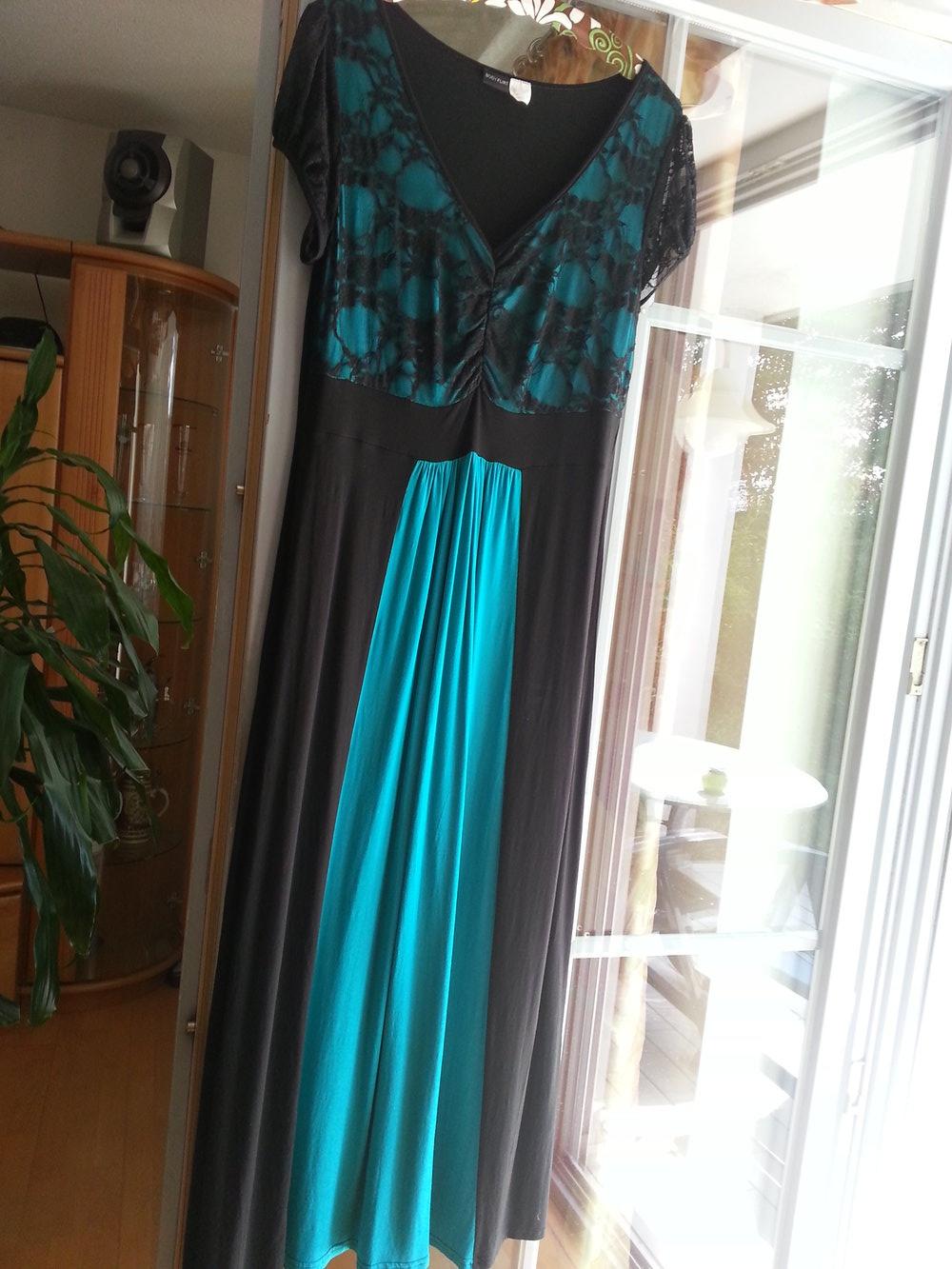 Viskose Kleid :: Kleiderkorb.de