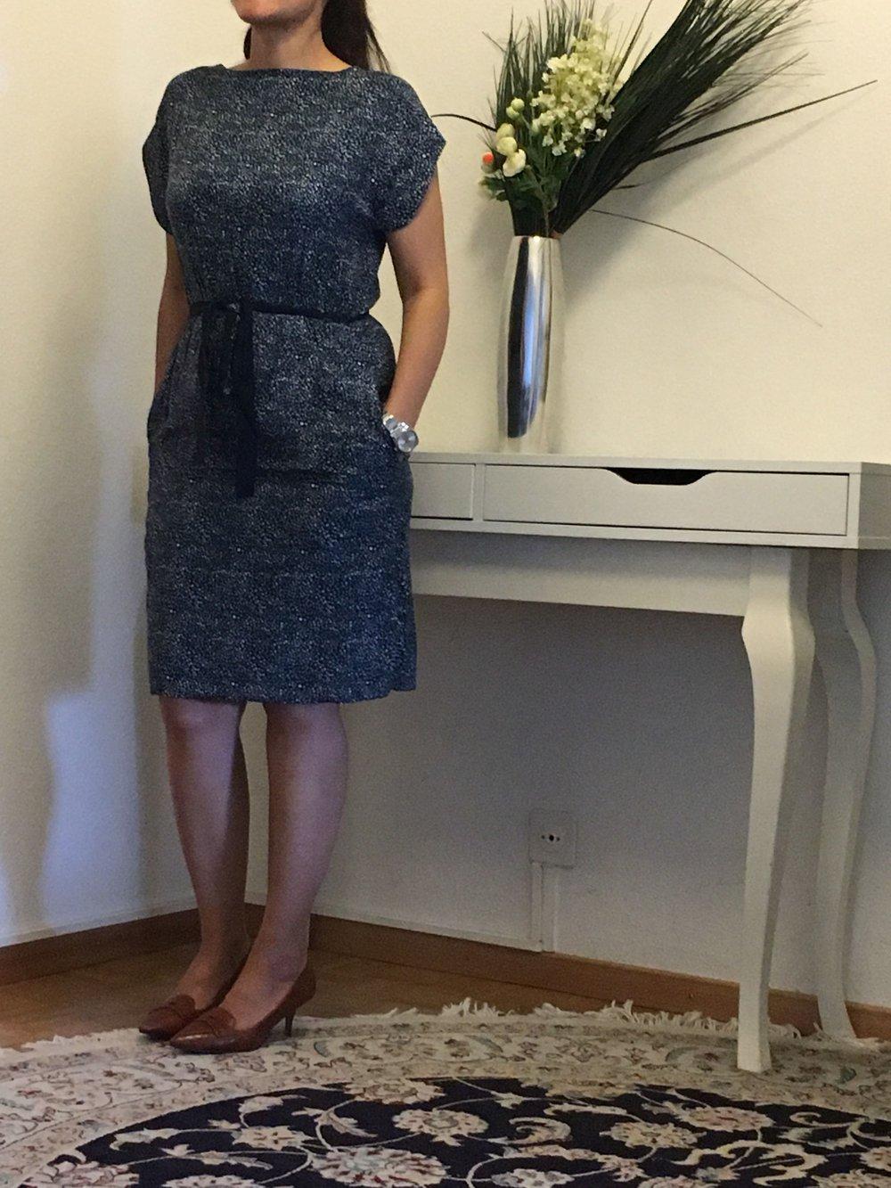 Zara - Sommer/Party Kleid Midi :: Kleiderkorb.de
