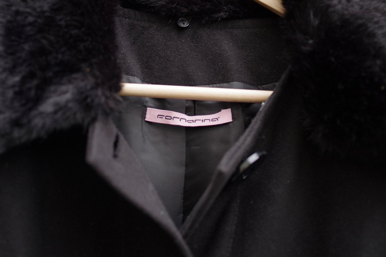 Fornarina mantel