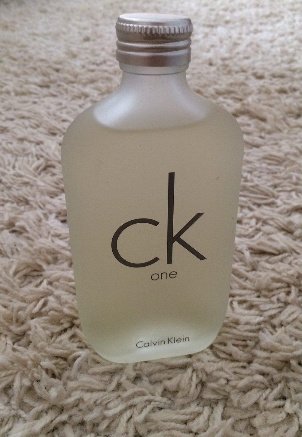 Calvin Klein Ck One 200ml Parfum Unisex Duft Be