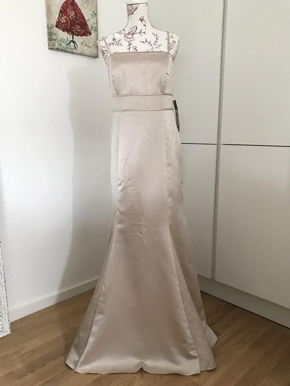Veramont Abendkleid Vera Mont Gr 44 Neu Mit Etikett Kleiderkorb De