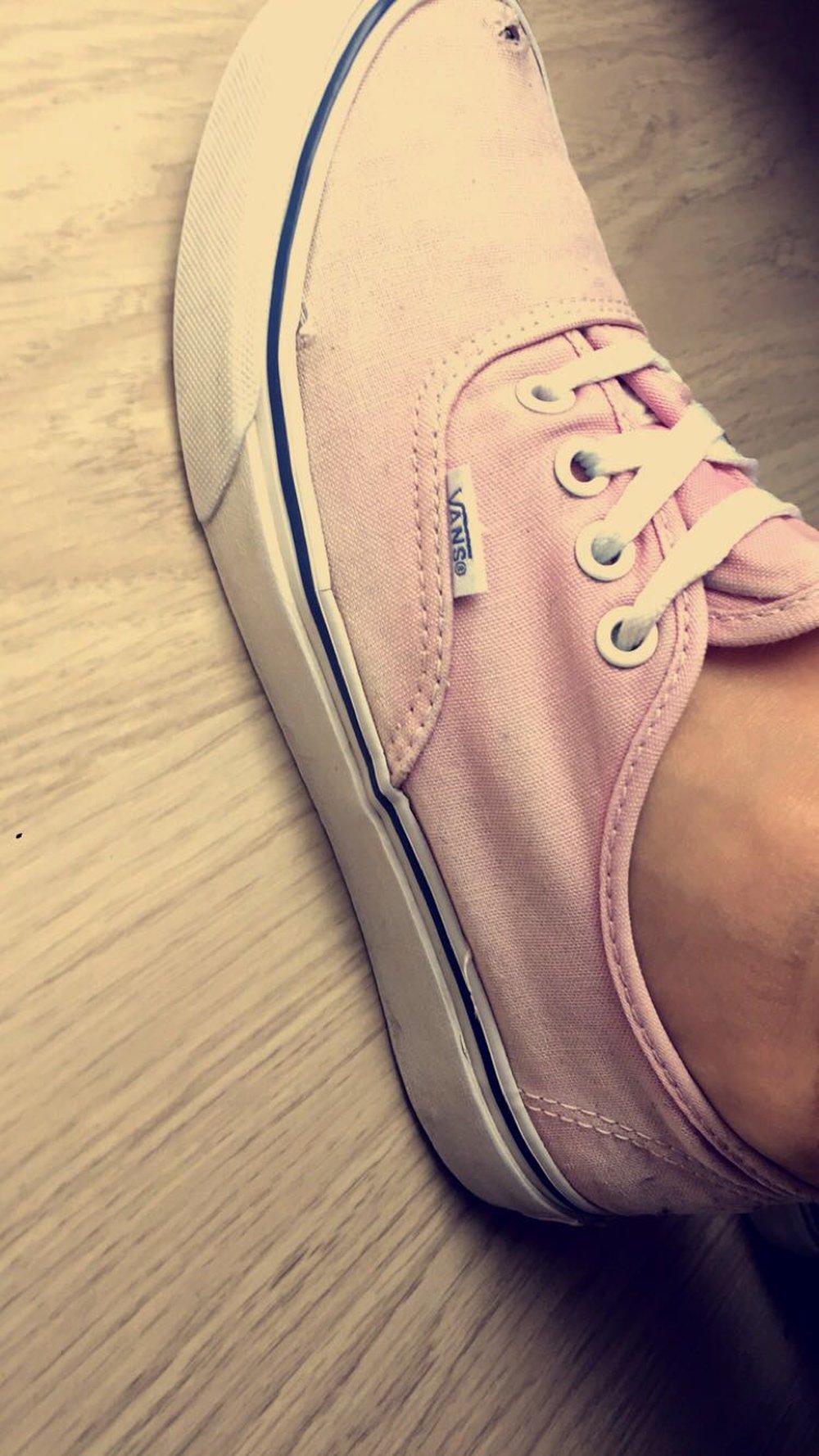rosane vans