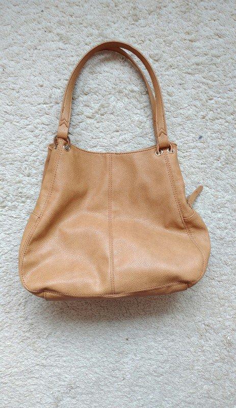 Damen handtaschen, Weiß - weiß - Größe: Large C&A