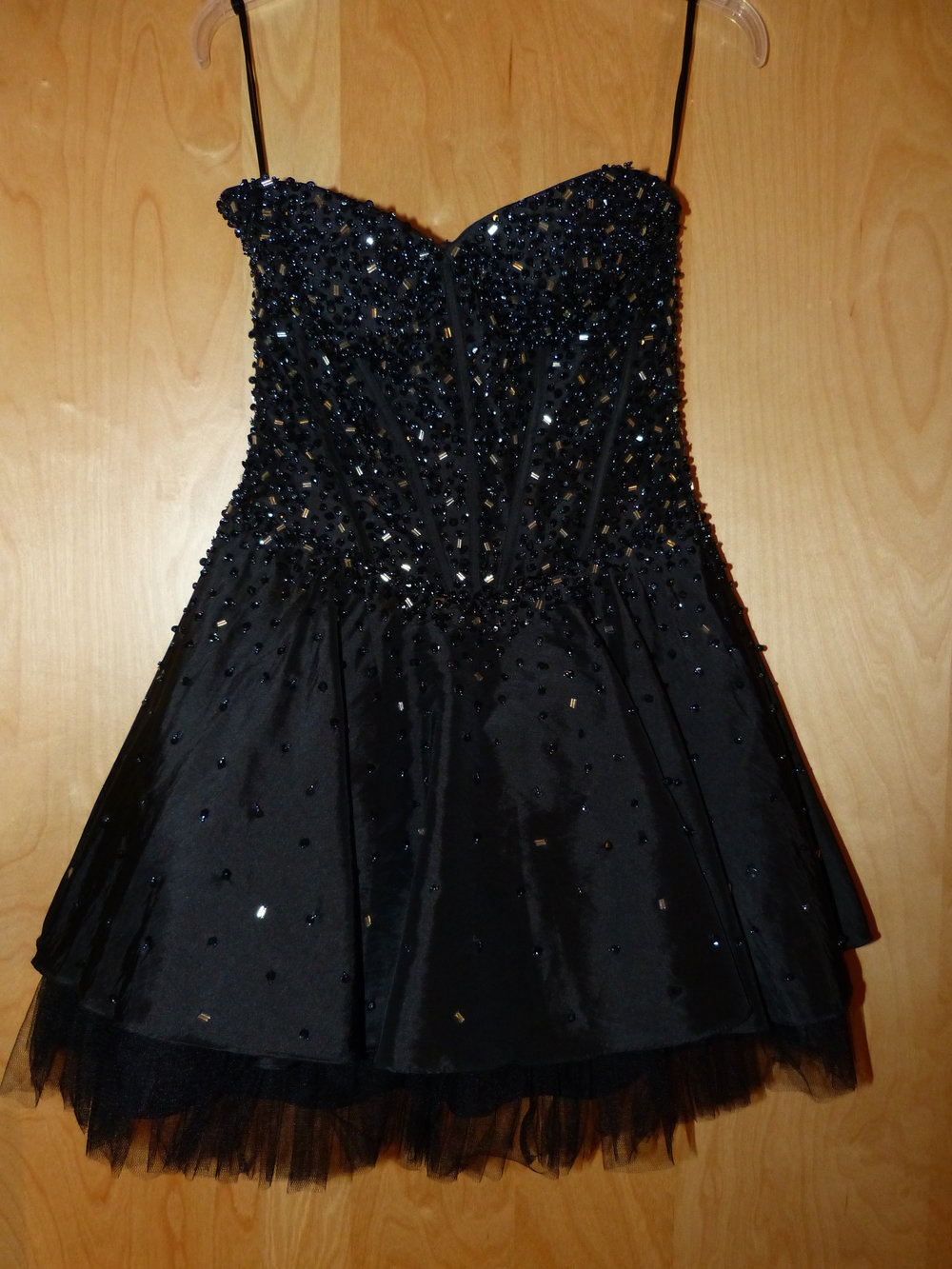 magic nights kleid