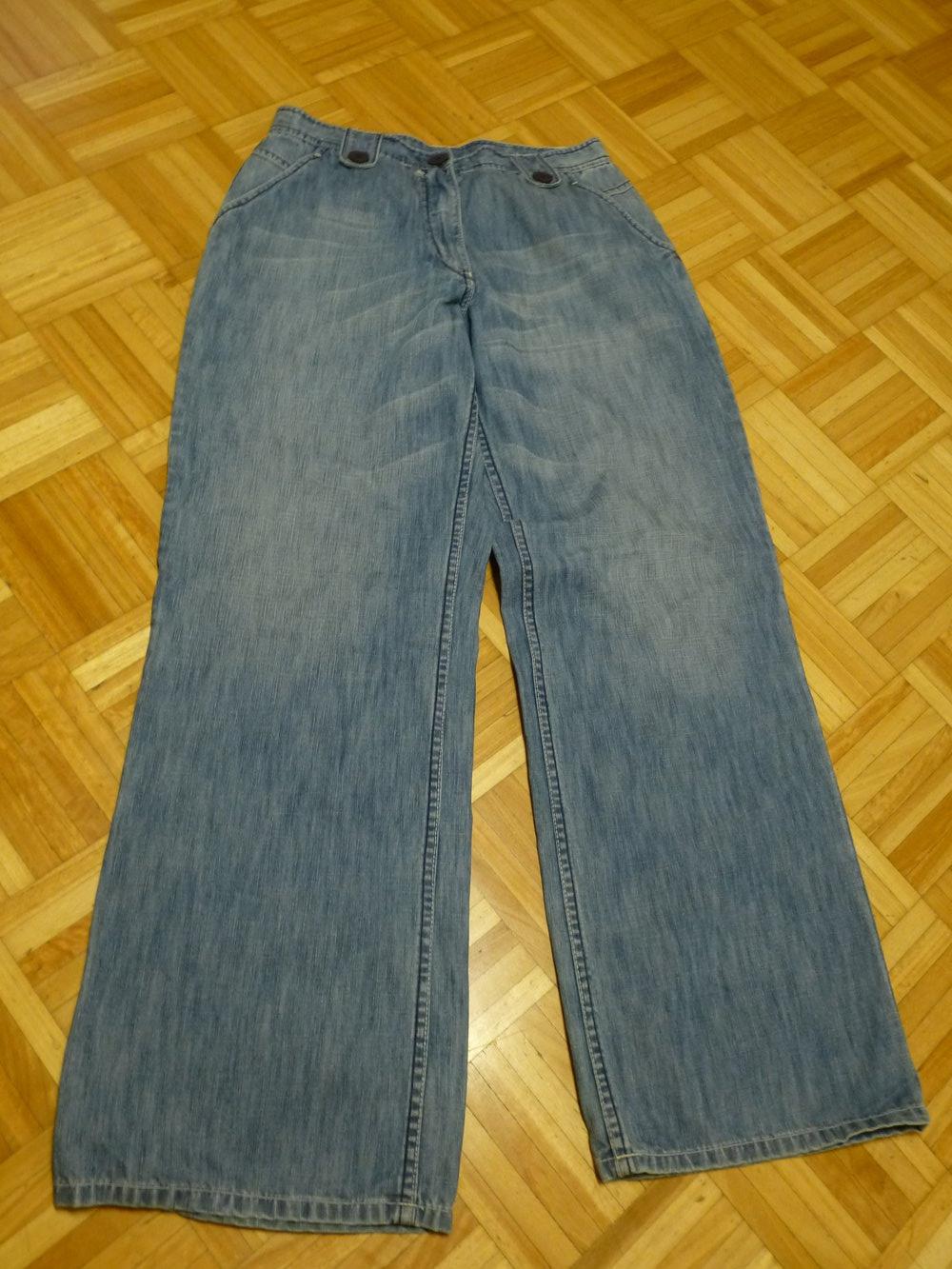 jeans hose marlene style ulla popken gr sse 42. Black Bedroom Furniture Sets. Home Design Ideas