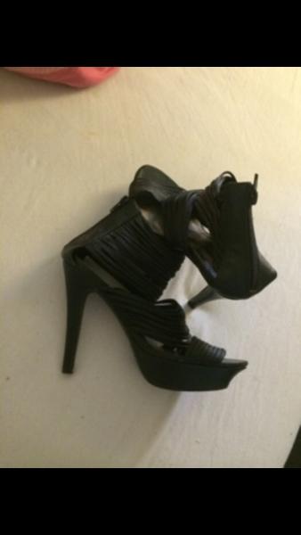super sch ne high heels. Black Bedroom Furniture Sets. Home Design Ideas