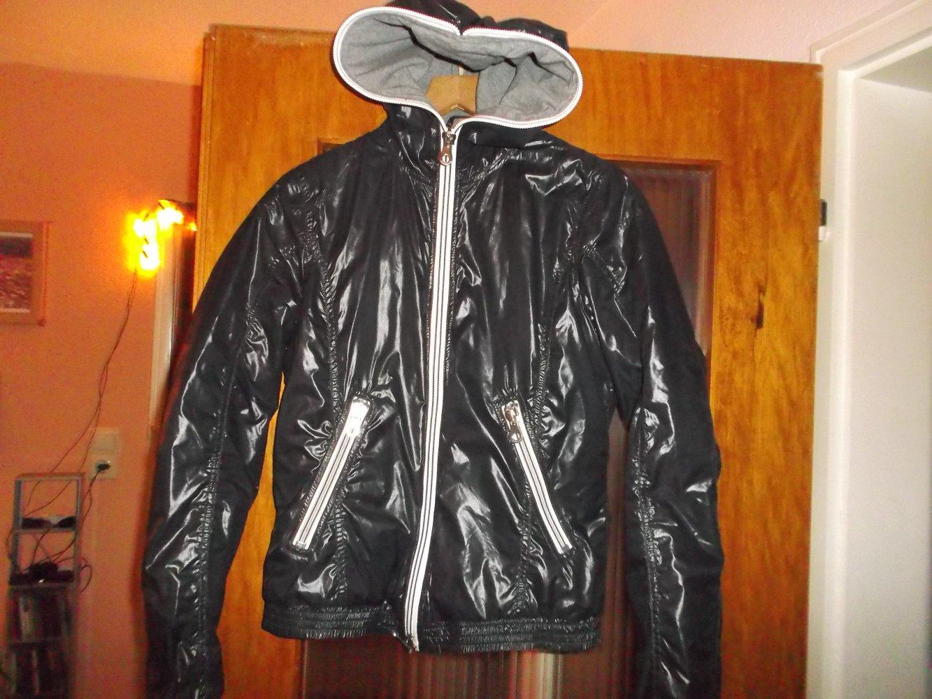 reputable site ab9f2 60102 Original Duvetica Jacke Gr. 38 Neu