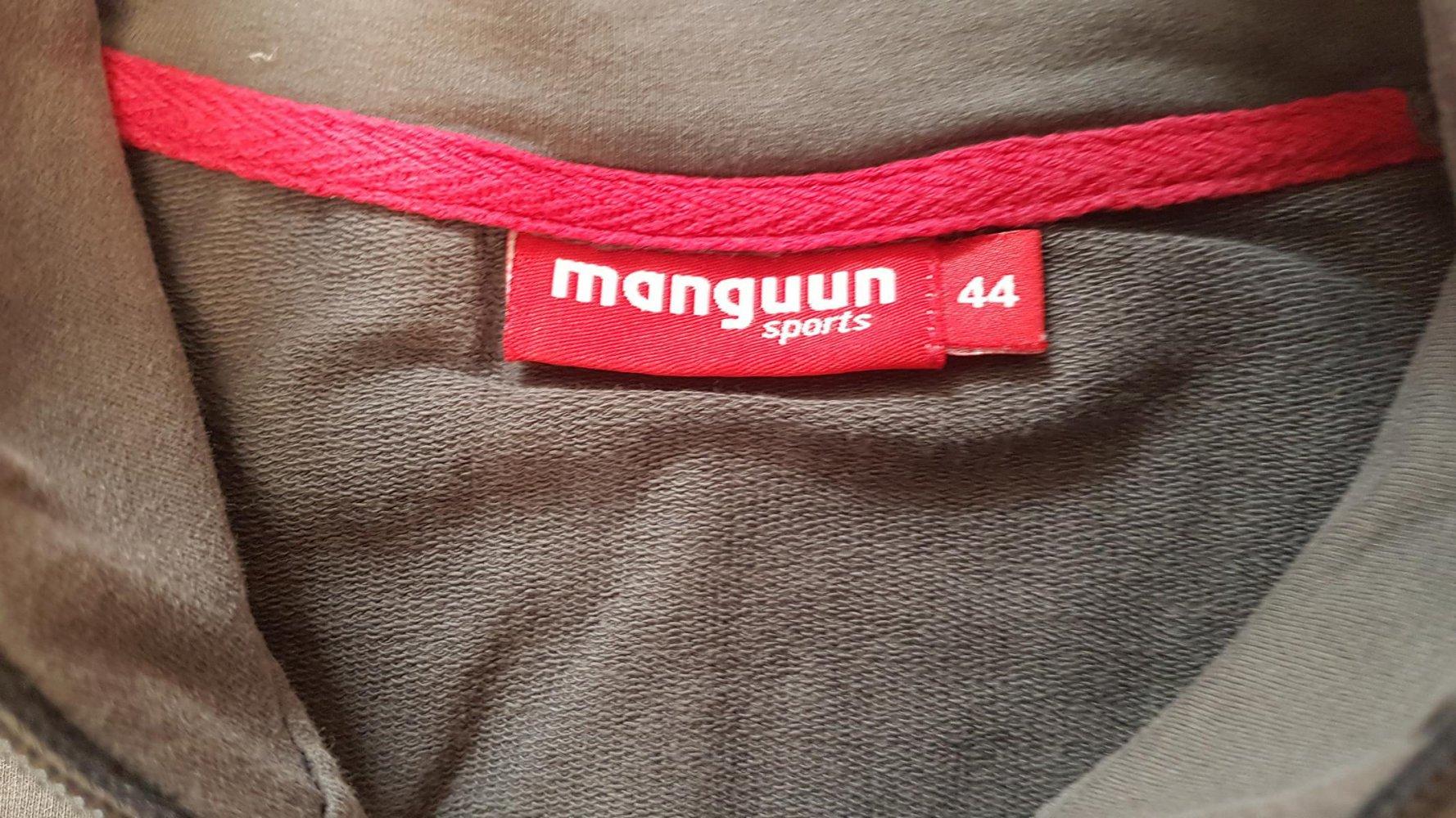 Manguun Jacke, Strickjacke, Pullover 44 L wie neu