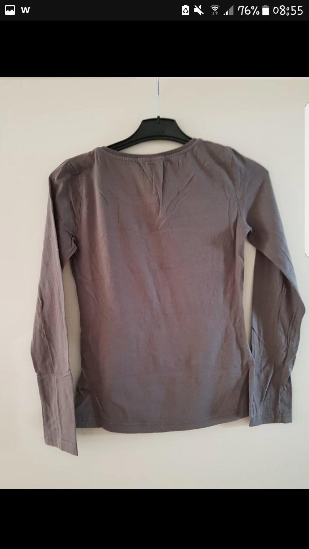 Größe Soul Stitch L La Shirt amp; xfvqTI0