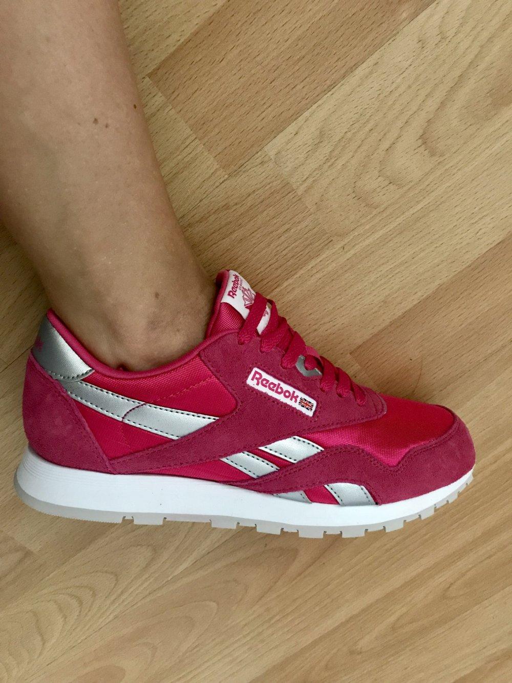 Reebok Sneaker Gr 37 pink Neu Turnschuhe