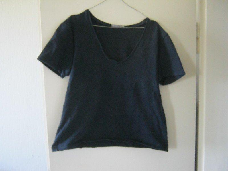 ba11677bc633c6 Vroom   Dreesmann - dunkelblaues T-Shirt    Kleiderkorb.de