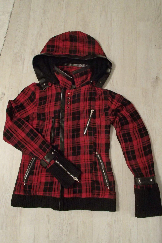 2b67121c858d Poizen Industries - E.M.P Punker Z Jacket    Kleiderkorb.de