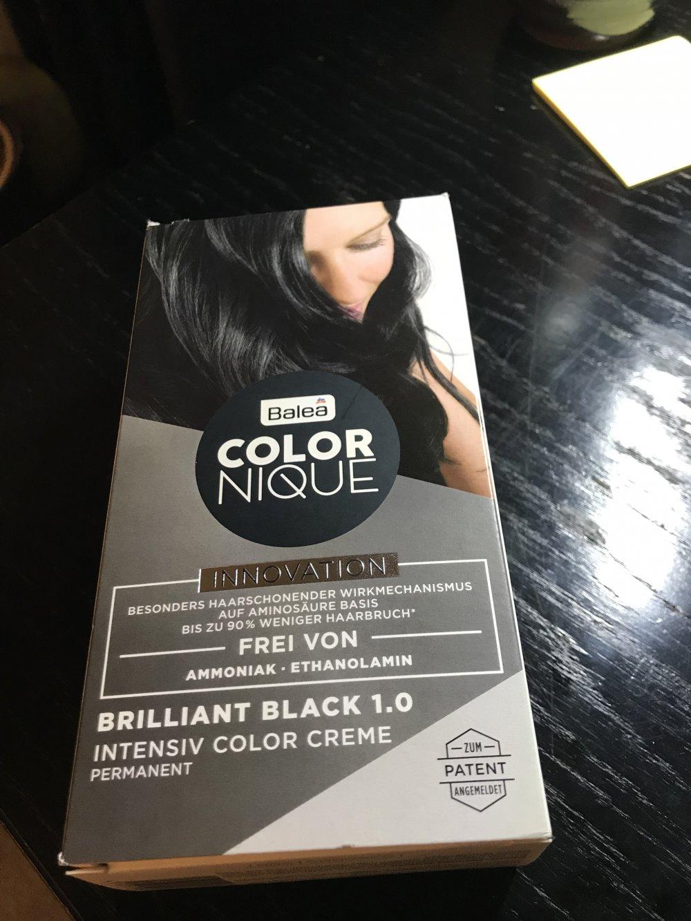 Haarfarben spray dm