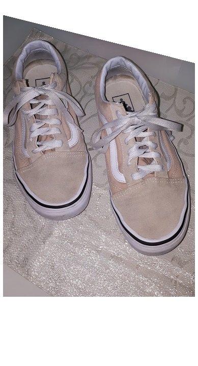 Vans Old Skool (Off The Wall) Original JD coole Mädchen Sneaker gr 37 30€ VB