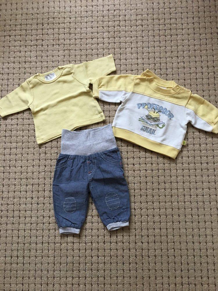Verschiedene Paket 22 Teile Jungen Bekleidungspaket In Gr 56