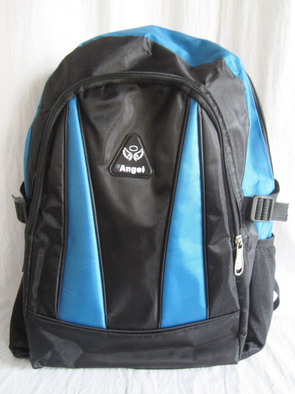Jroyseter Angelrucksack Rucksack mit gro/ßer Kapazit/ät Outdoor Angelrucksack mit verstellbaren Schultergurten Tackle Storage Gear Bag f/ür Camping Wanderungen