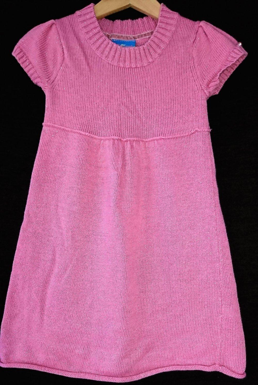 Kleid pink 110