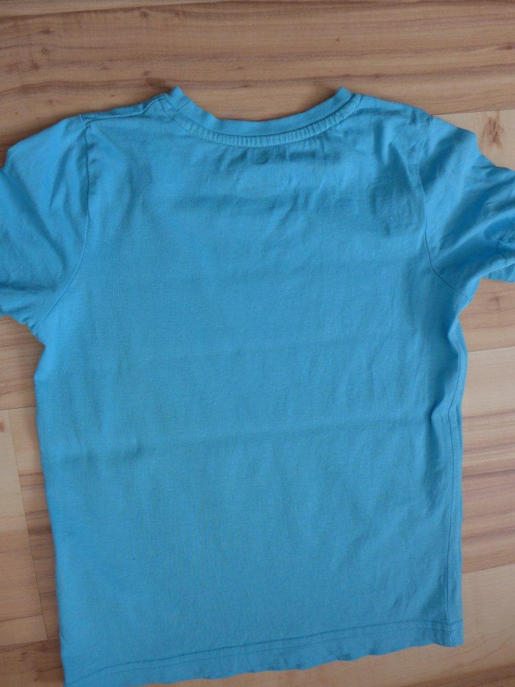 Nouveau LUPILU votre t-shirt Taille 98//104 in évocateur ROSE!!!