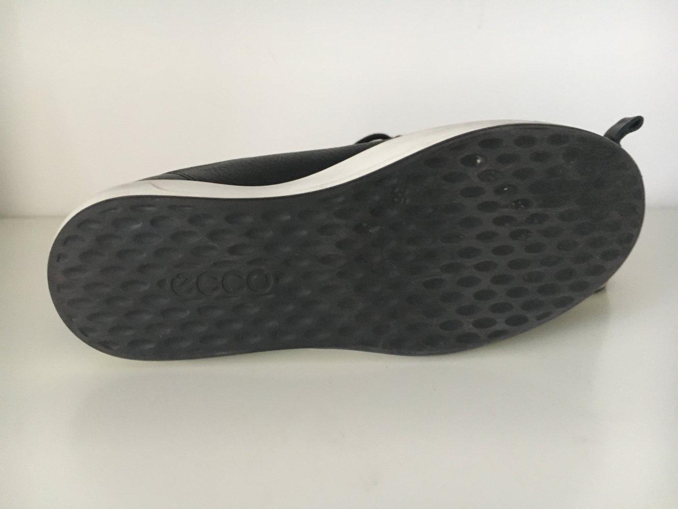 Ecco Schuhe sehr wenig getragen