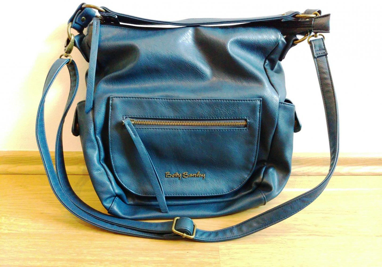 3028ad12f8446 Handtasche von Betty Barclay    Kleiderkorb.de
