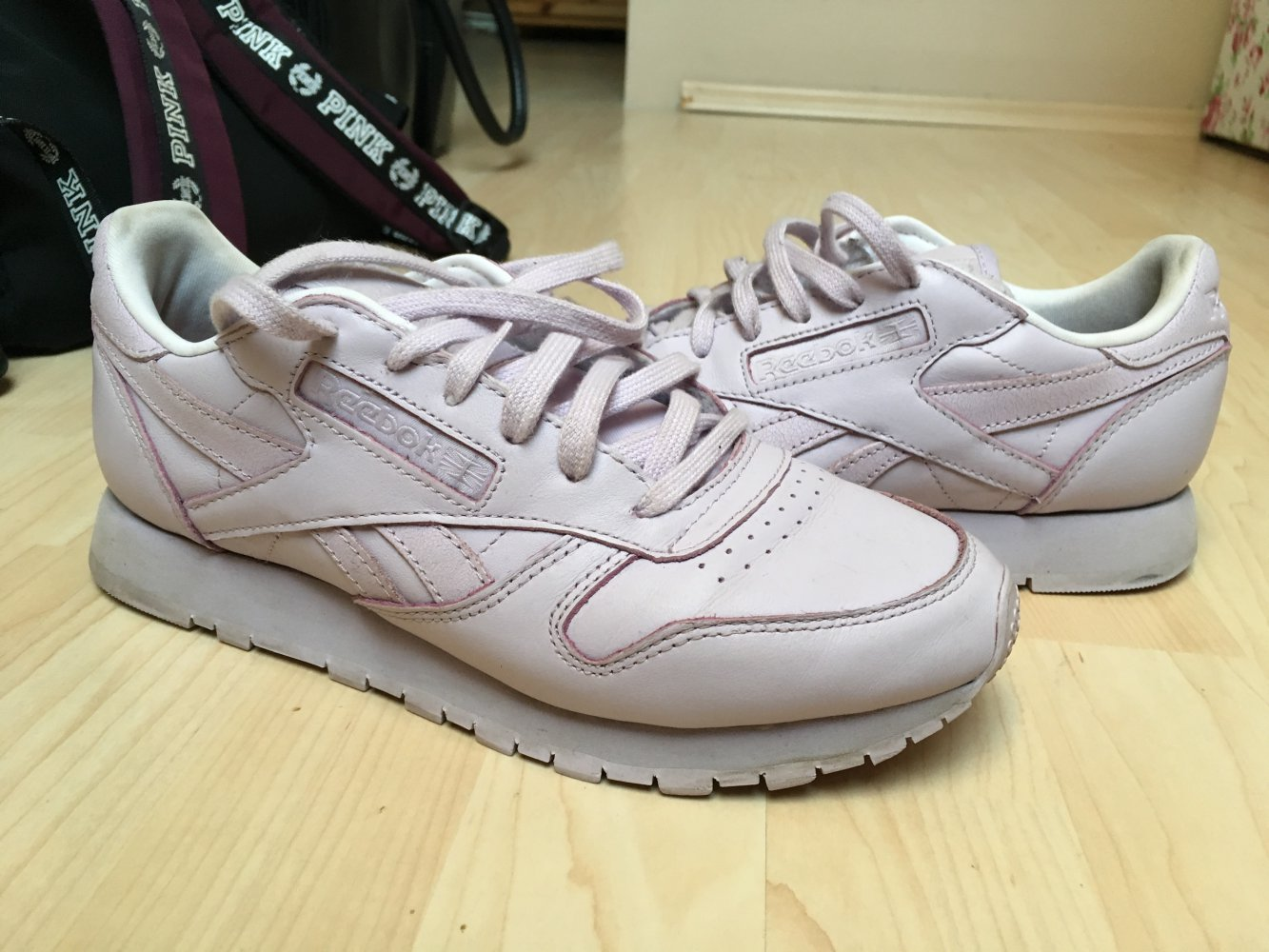 Reebok Classic Leather Schuhe Gr. 38