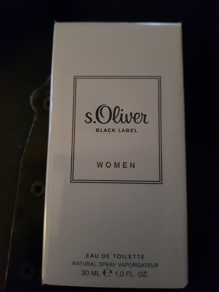 d0f91a19063ee4 S.Oliver - S.oliver Black Label Spray 30 Ml :: Kleiderkorb.de