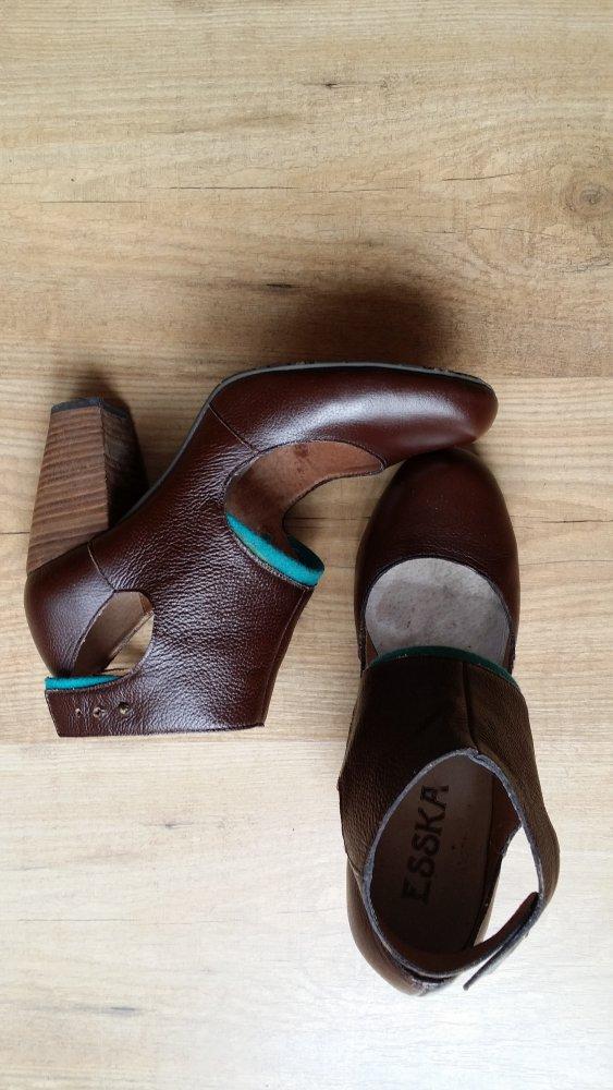 9c45aa84e71e Ausgefallene Schuhe von ESSKA