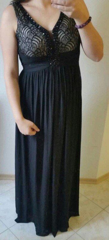 Zalando Abendkleid 38 :: Kleiderkorb.de