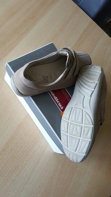 Herren Schuhe Halbschuhe dunkelbraun C&A Gr. 44 neuwertig
