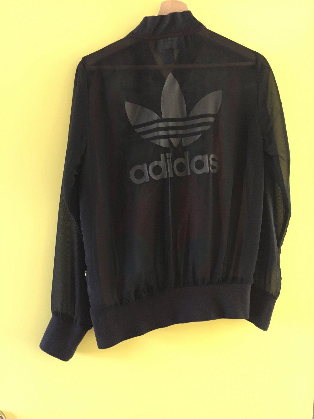 Adidas Jacke x Rita Ora