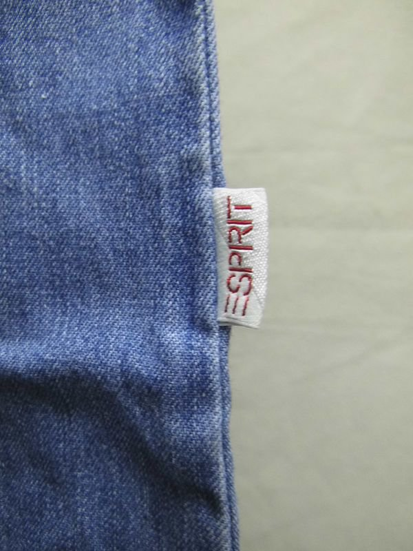 cfae15ead2cd Jeanskleid der Marke Esprit   Gr. 140 146    Kleiderkorb.de