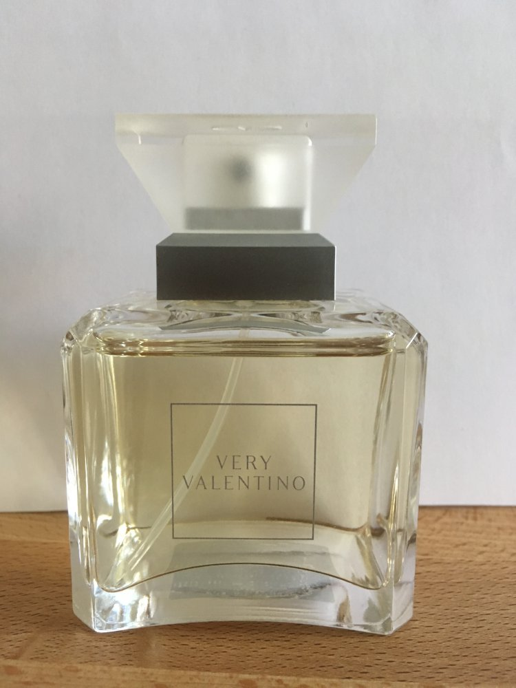 Parfum Eau Damenparfum Valentino Very 100ml De Spray qzpUSMV