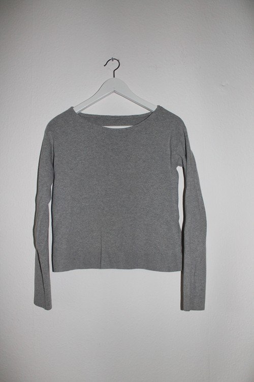 & Other Stories - Pullover, grau, & other stories, 34, xs ...