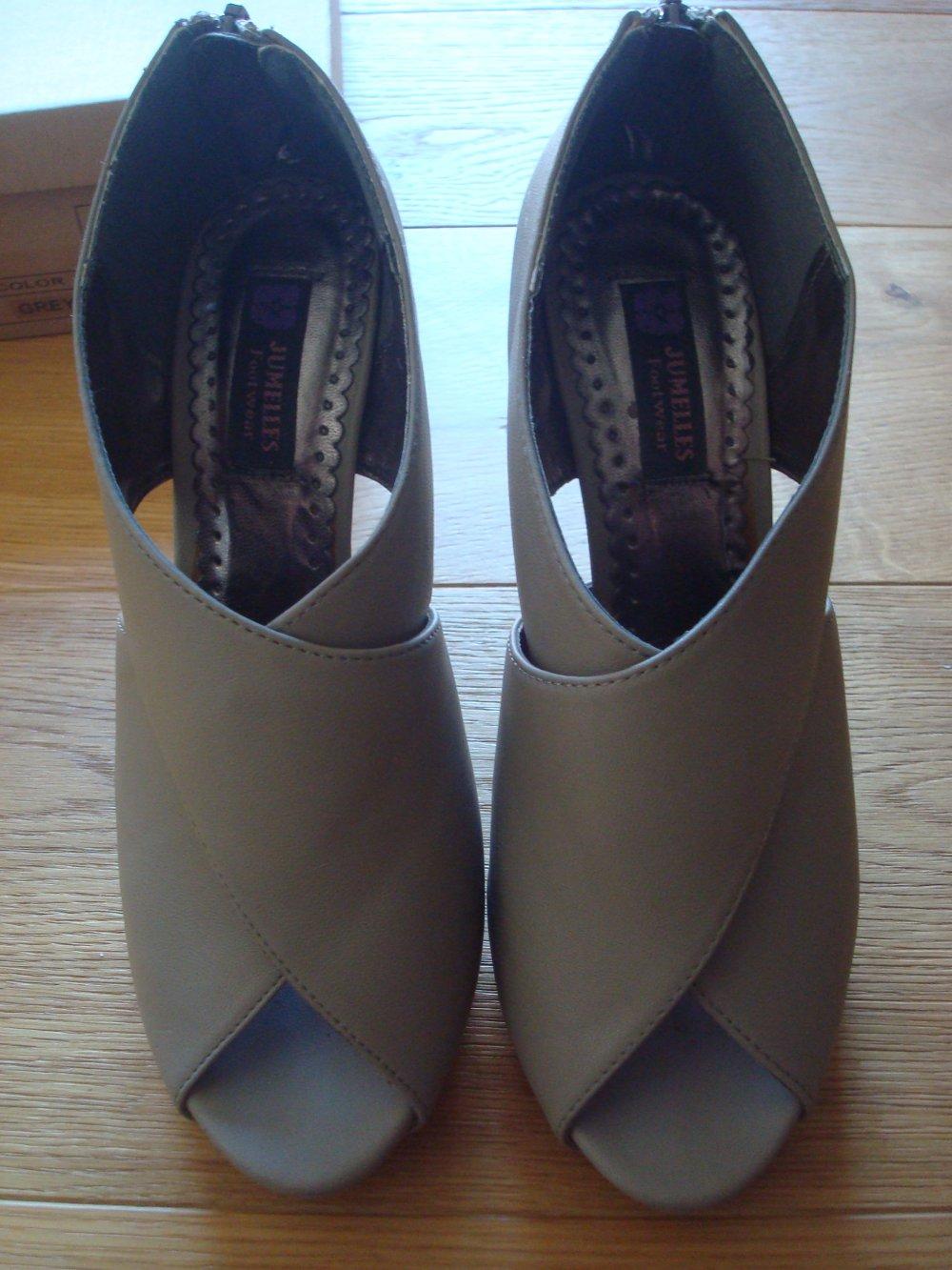 Jumelles Schuhe günstig kaufen | Second Hand | Mädchenflohmarkt