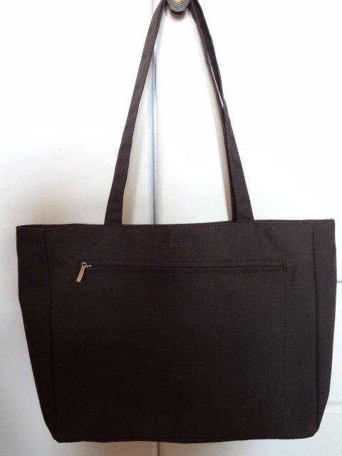 3eee08b07ef61 braune Handtasche von Picard    Kleiderkorb.de