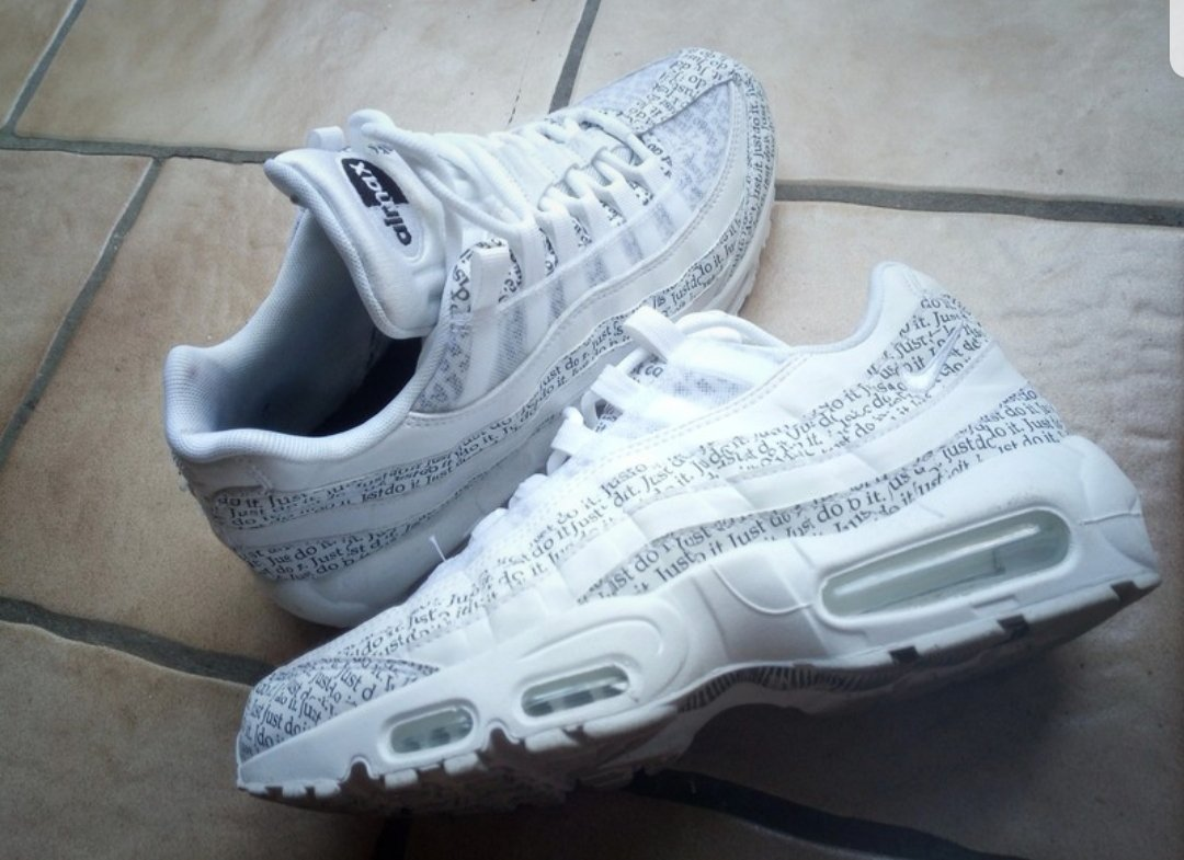 Kaufen Nike Air Max Schuhe und brandneue, ungetragene und